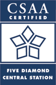 The CSAA / CSAA 5-Diamond Certification