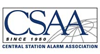 The Central Station Alarm Association (CSAA)