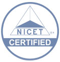 NICET Certified