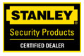 stanley security products certified dealer